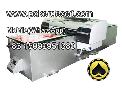 Best marked cards printer