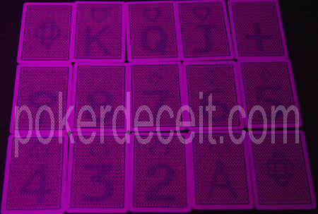 copag texas holdem marked decks