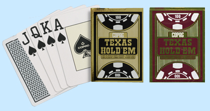 copag texas holdem marked cards for sale