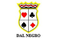 Dal Negro infrared marking cards