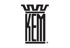 KEM marked poker cards