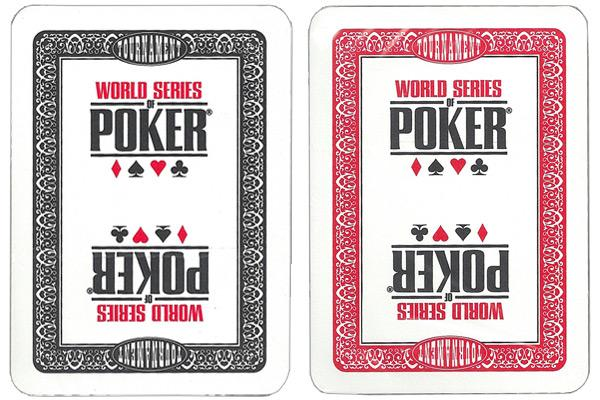 modiano wsop marked decks