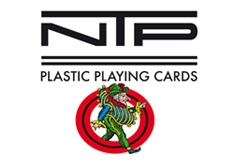 NTP magic marked playing cards