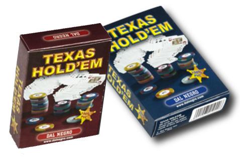 Texas holdem message code ca5