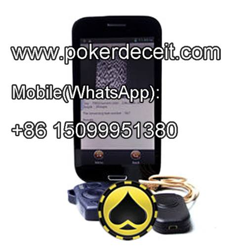 Samsung poker analyzer for Texas Holdem game
